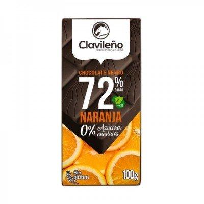 Caja de madera para té VINTAGE con 2 compartimientos.