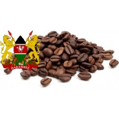 Café Kenia AA