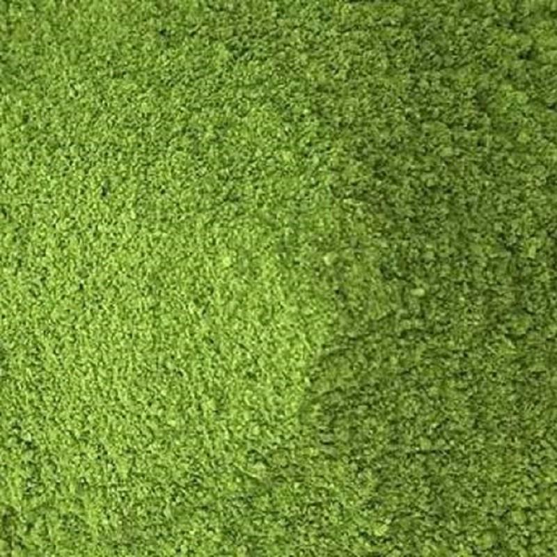 Taza Flor Azul