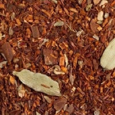 "Lata para té ""Bamboo"""