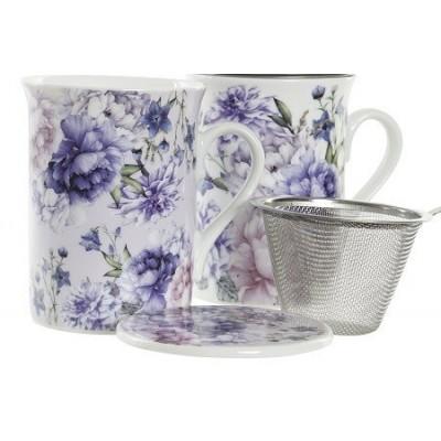Cilantro, semillas