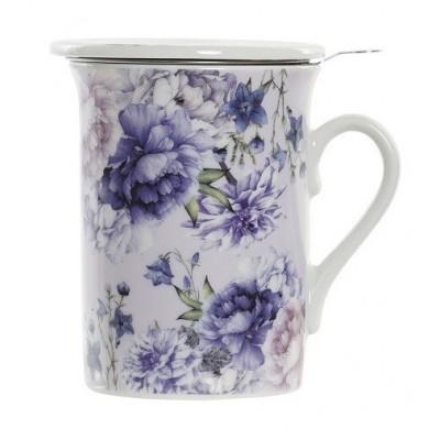 Infusor formato fresa