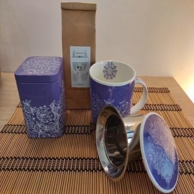 Café Colombia Descafeinado