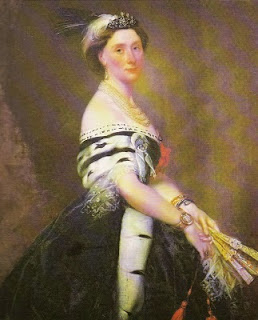 Anna-Maria Stanhope Russell