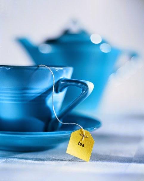 Cómo hacer té sin teína